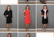 Smart dressing tips