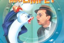 Mr Limpet