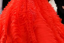 Formal Colors: Red