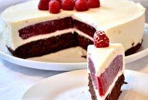 Chutné torty