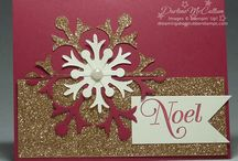Holiday Catalog 2012 / Cards and projects from the Stampin' Up! Canada 2012 Holiday Catalogue. Please visit my blog  http://dreamingaboutrubberstamps.com