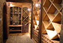 interior / ▲wine cellar / by Tomoaki Otsuka