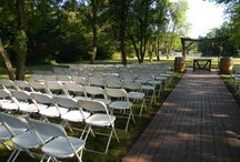 Country Pines Venue