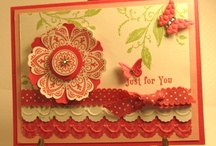 Cards / by Vicki Gibson