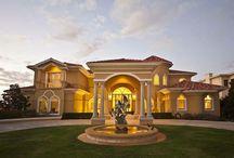 Luxtury villa