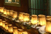 Santa Fe Winter / http://santafe.org/blog/five-fab-events/