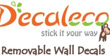 Wall Decor Stickers / Wall sticker labels are wall fine art that immediately add freshness and make over to your house design. You could alter the look and setting anywhere in your house be it your living room, little ones space, infant's baby room, teenagers space, bed room, kitchen area, eating etc in an imaginative and easy fashion utilizing them. We have Wall Decor Stickers for youngsters. We serve a huge range for the baby room and little ones ´ rooms.  / by Vinyl Wall Decals