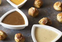 dips and fondue