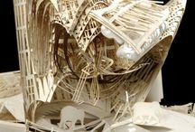3D spatial design