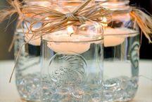 Wedding Ideas / by Jessica Homan