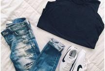 Mode/Look