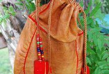 Samisk skinn