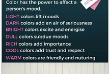 COLOR CLUES / Discover the magic of color.