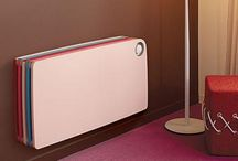 interior heater