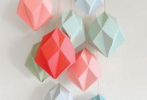 paper&origami