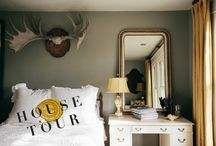 TSG House Tours / A look at the beautiful homes featured by TSG