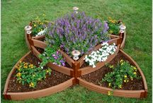 наш садик и двор / красота, уют, дизайн, сад, дворик, своими руками, стиль
