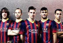 See Barca in Norway