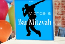 Hip Hop/Music Themed Bar Mitzvah / by Tiffany Klein