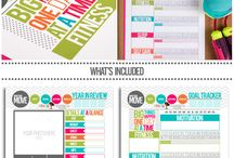 Fitness and meal planning