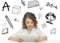 ICT / ict in het onderwijs