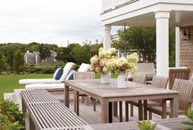 Hamptons House / by Christie Walsh