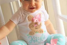 baby girl stuff / by Kathy Ansted