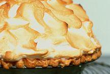 Pies, Crisps, Cobblers / Pies, crisps, cobblers