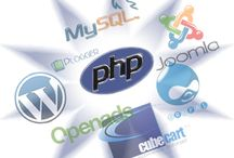 Php Development Service / We provide wide range of service in PHP development with more than 6 years of experience in this respective field.