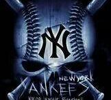 NY Yankees! / by Gary