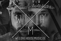 We Love House Music #19
