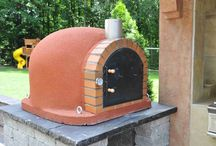Wood Fired Pizza Ovens from Grills'n Ovens / Wood fired pizza ovens by Grills n Ovens. Pictures of our outdoor and indoor wood fired ovens installed all over US and Canada.