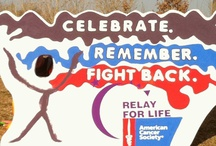 Relay for Life / by Colleen Dillon-Rutzler