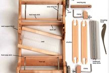 Weaversmith SHOP / Weaving equipment we sell in our shop