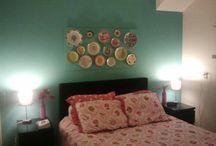 Bedroom / Alles over de slaapkamer
