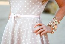 My style  / All things pretty