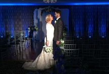 Winter Weddings / Winter Wedding Inspiration from events at Ramlewood Country Club