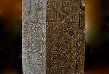 Luwian Bronze Age / Luwian Bronze Age