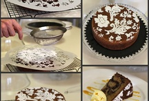 Just Yummy Cakes / Just an array of yummy cakes that you can eat anytime! No occasion necessary, just a little to delight the taste buds.