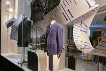 made to measure display