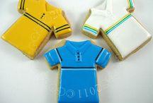 Esportes biscoito