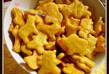 Gluten Free Munch Monster / by Kendra Nicholls