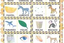 consciência fonologica