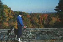 Massachusetts   Milton   Blue Hills Reservation