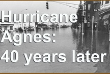 Hurricane Agnes, 40th anniversary / by Pottstown Mercury