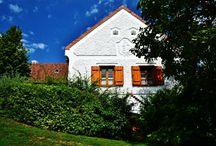 Köveskál / Balaton-felvidék, parasztház, családi ház, présház, borászat