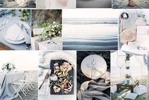 *Beach Wedding Inspirational* / PIN curated by EMA Giangreco Weddings www.emagiangreco.com
