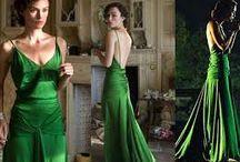 Iconic movie dresses