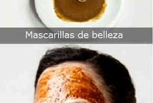 mascarilla limpiar piel