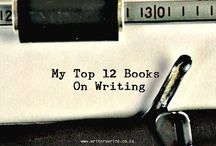 Articles on Books and Writing